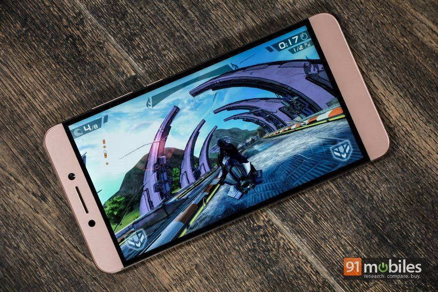 LeEco Le Max2 review - 91mobiles 13