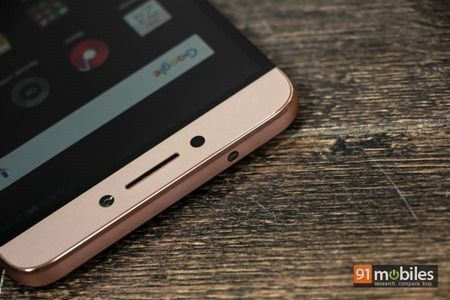 LeEco Le Max2 review - 91mobiles 23