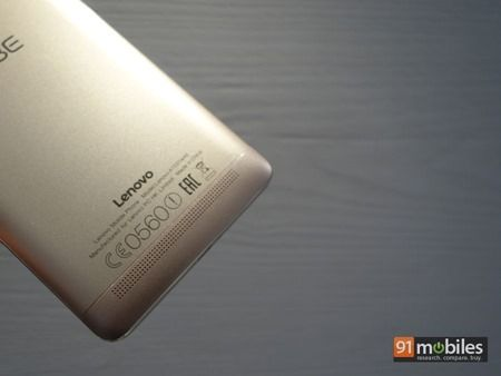 Lenovo VIBE K5 Note first impressions - 91mobiles 07