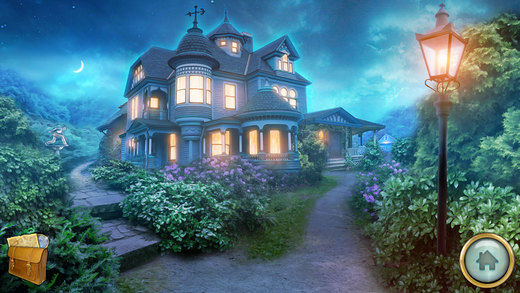 Return to Grisly Manor_1