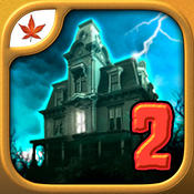 Return to Grisly Manor_icon