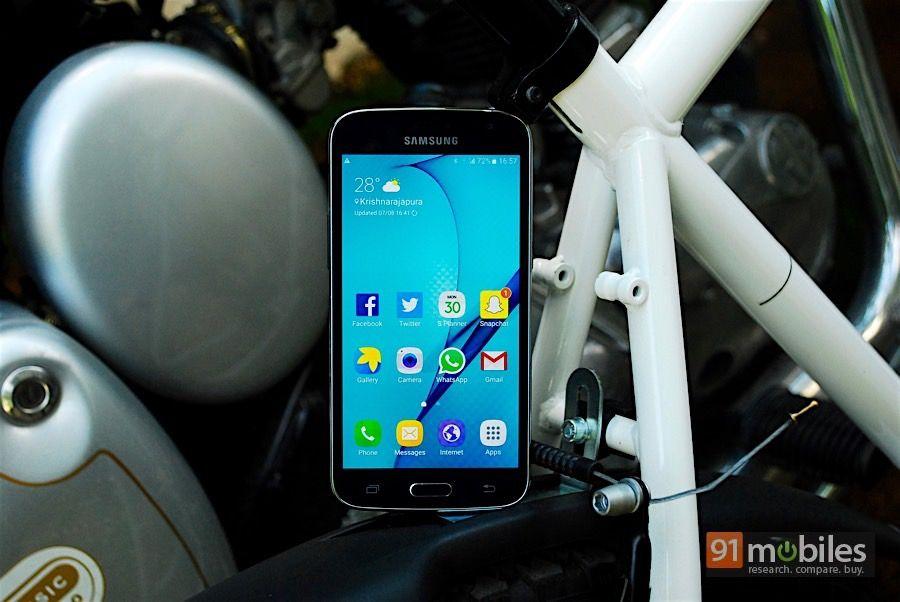 Samsung Galaxy J2 2016_9