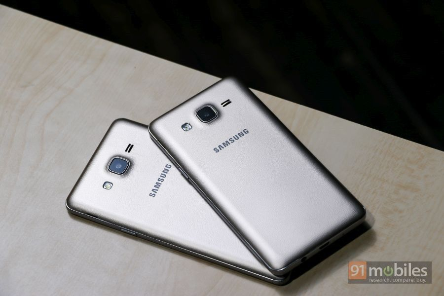Samsung Galaxy On5 Pro and On7 Pro review | 91mobiles com