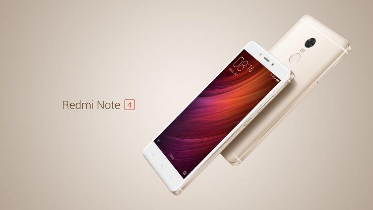 "c43523c5b72 ShareTweet. ""The Xiaomi Redmi Note 4 ..."