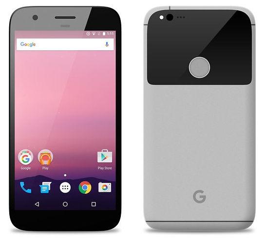 HTC-Google-Pixel