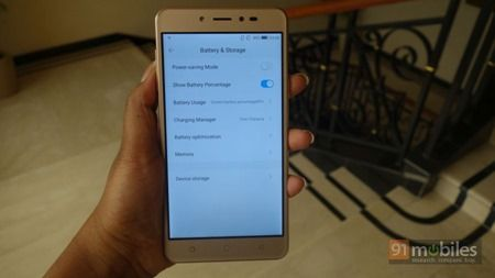 Coolpad Note 5  first impressions03