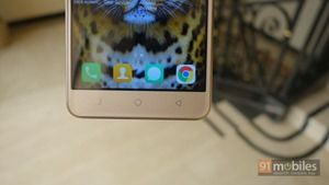 Coolpad Note 5  first impressions11