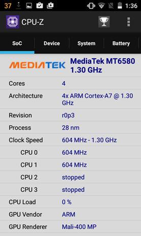 Freedom 251 CPU-Z (2)