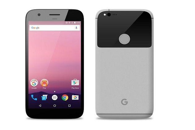 google-pixel-leak