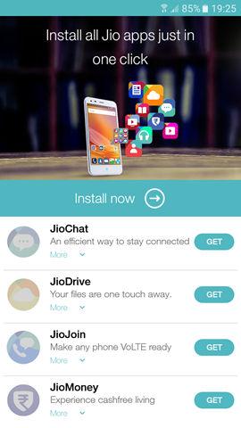 Jio apps 2