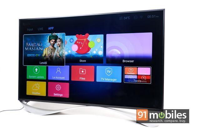 LeEco SuperX65 TV 11