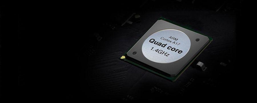 LeEco processor