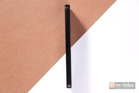 Lenovo ZUK Z2 Plus first impressions16