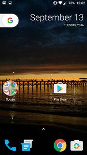 Pixel Launcher Screenshots (2)