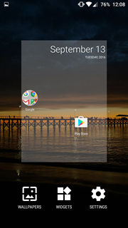 Pixel Launcher Screenshots (5)