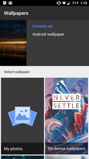 Pixel Launcher Screenshots (6)