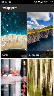 Pixel Launcher Screenshots (7)