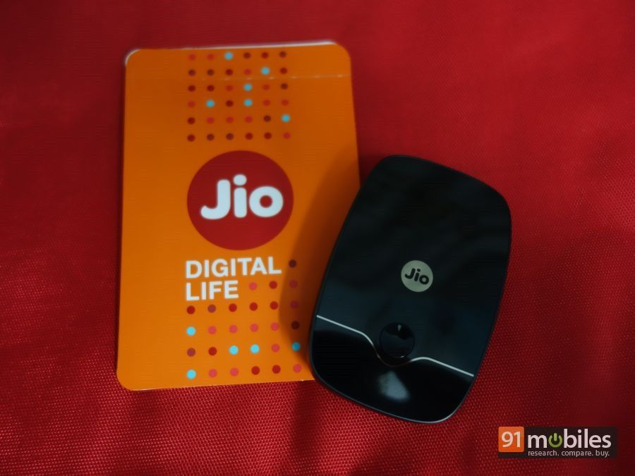 Reliance JioFi 2 unboxing and first impressions - 91mobiles 14