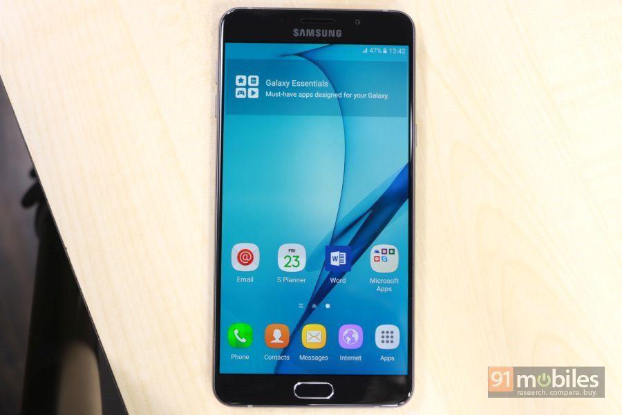 Samsung Galaxy A9 Pro First-Impressions03