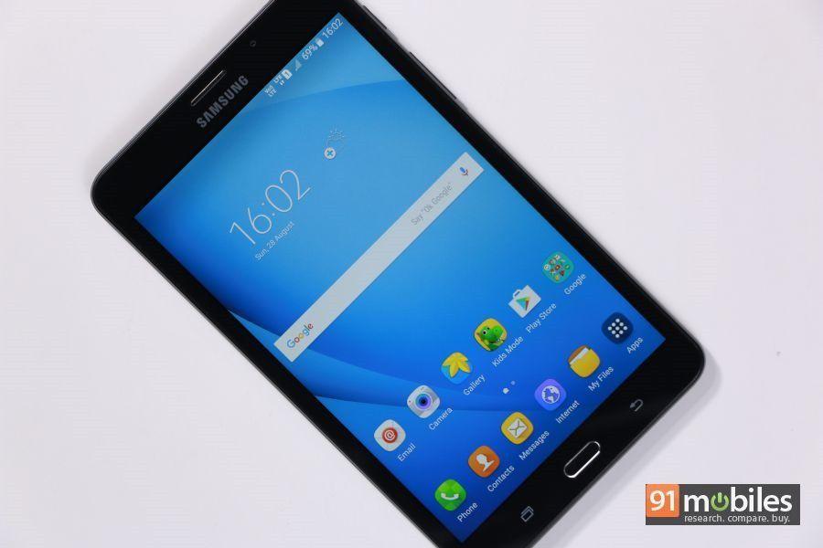 Samsung Galaxy J Max review 06