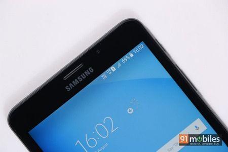 Samsung Galaxy J Max review 07