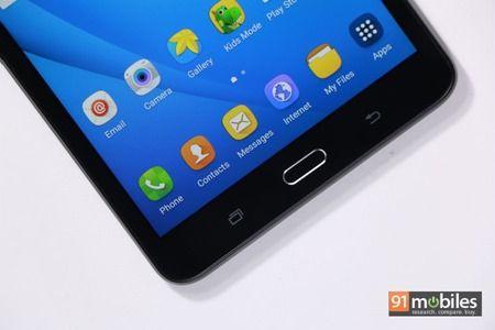 Samsung Galaxy J Max review 08