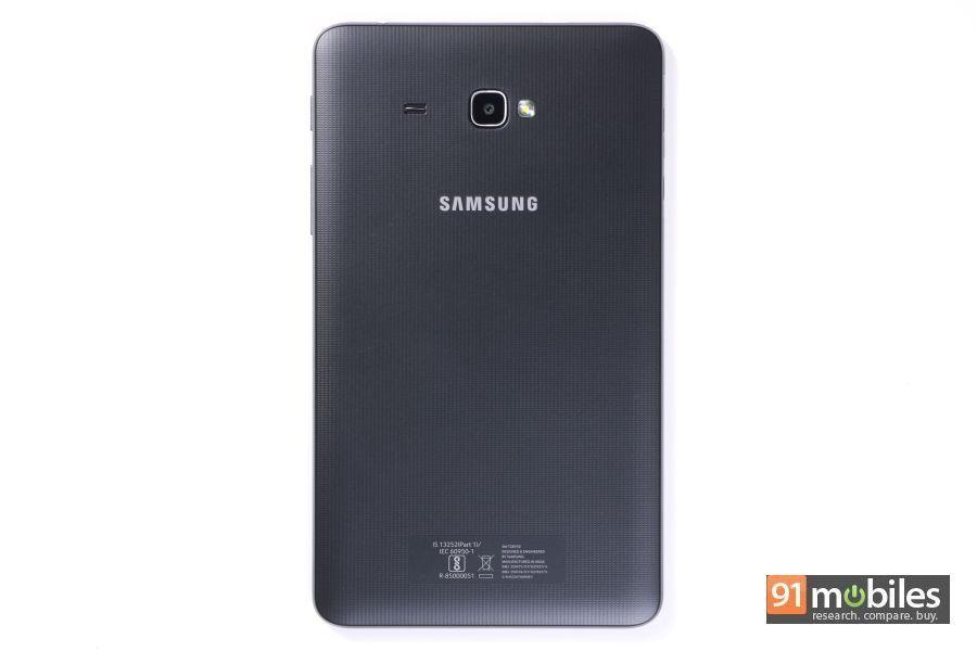 Samsung Galaxy J Max review 12