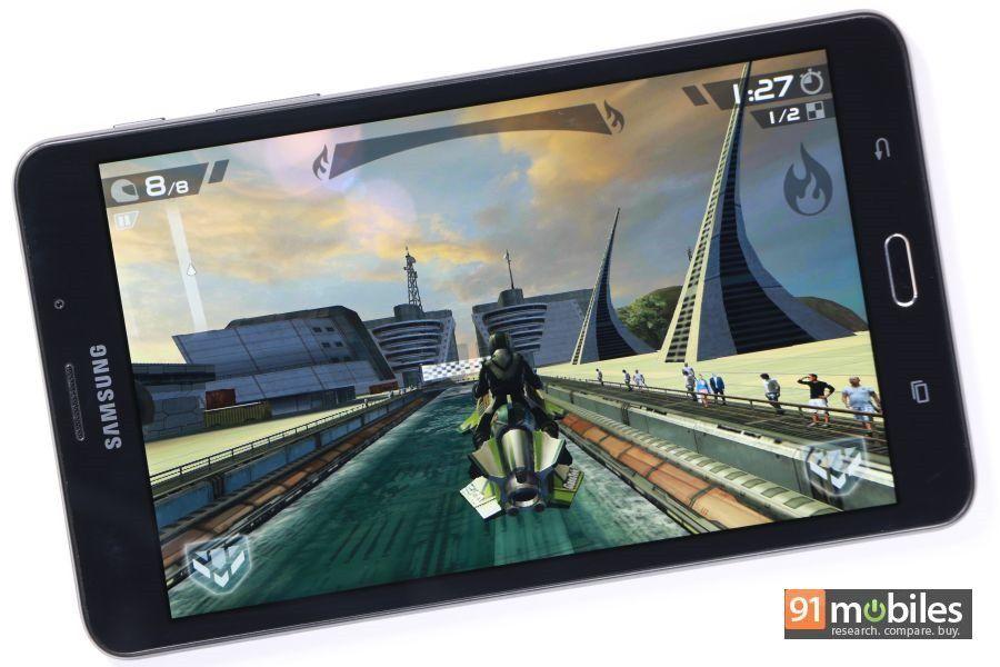 Samsung Galaxy J Max review 29