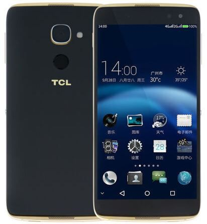TCL 950 and TCL 580 officially unveiled | 91mobiles com
