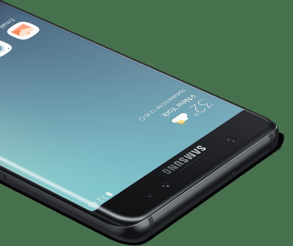 Apple iPhone 7 Plus vs Samsung Galaxy Note 7 vs LG V20