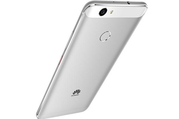 Huawei Nova and Nova Plus