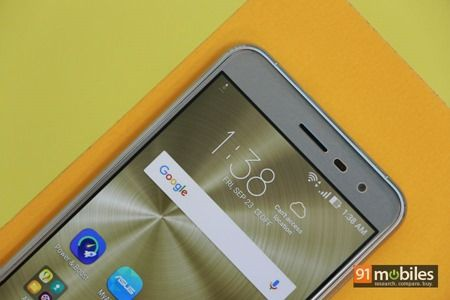 ASUS ZenFone 3 5.5-inch variant review - 91mobiles 06