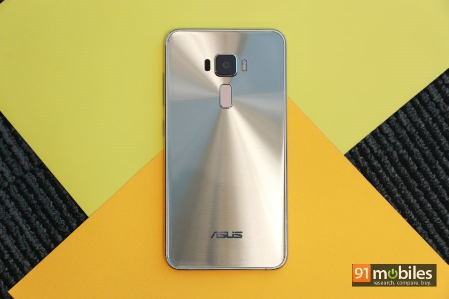 ASUS ZenFone 3 5.5-inch variant review - 91mobiles 10