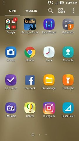 ASUS ZenFone 3 screenshot (9)