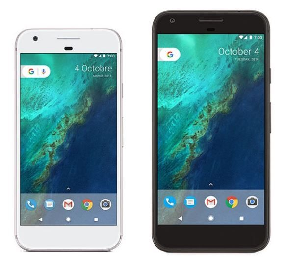 google-pixel-and-pixel-xl-black-and-white-hues