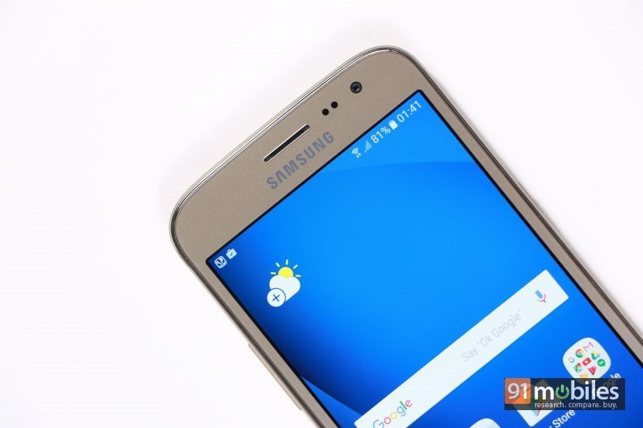 Samsung Galaxy J2 Pro review: adds muscle to the Galaxy J2