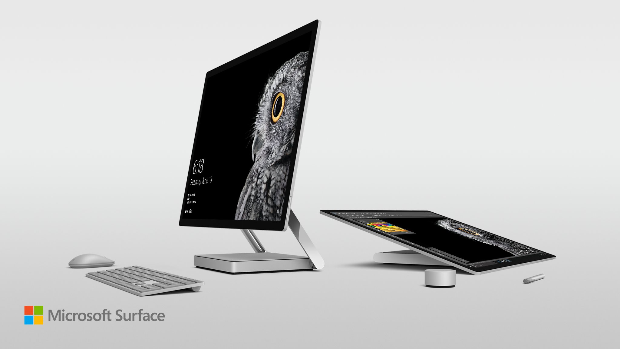 microsoft unveils the droolworthy surface studio and upgraded surface book with 16 hours of. Black Bedroom Furniture Sets. Home Design Ideas