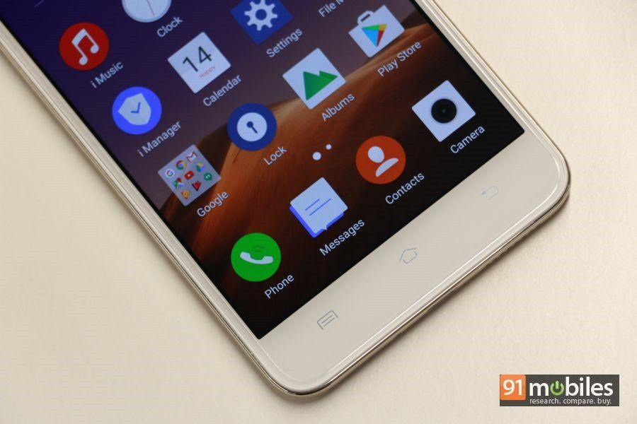 vivo Y55L unboxing and first impressions 14