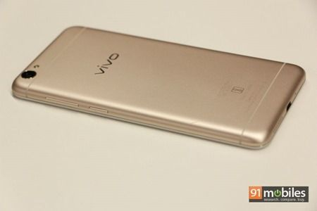 vivo Y55L unboxing and first impressions 18