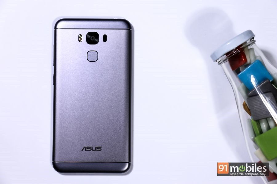 ASUS ZenFone 3 Max review - 91mobiles 12