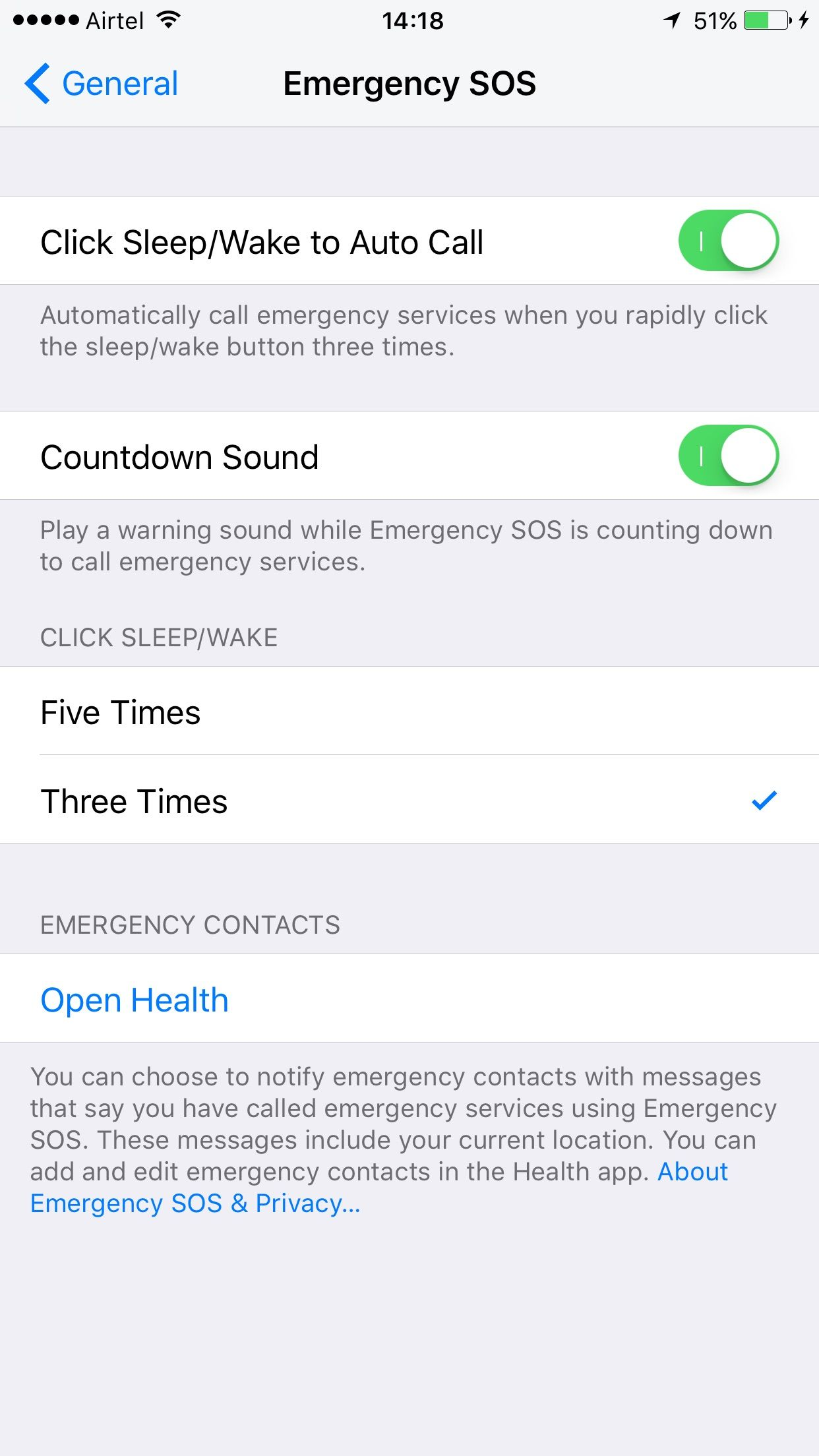 Apple releases iOS 10.2 beta 3 with India-only Emergency ...