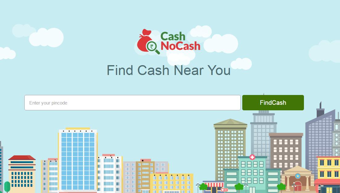 cashnocash