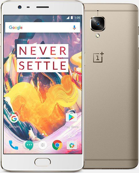 OnePlus 3T vs OnePlus 3: what's new | 91mobiles com
