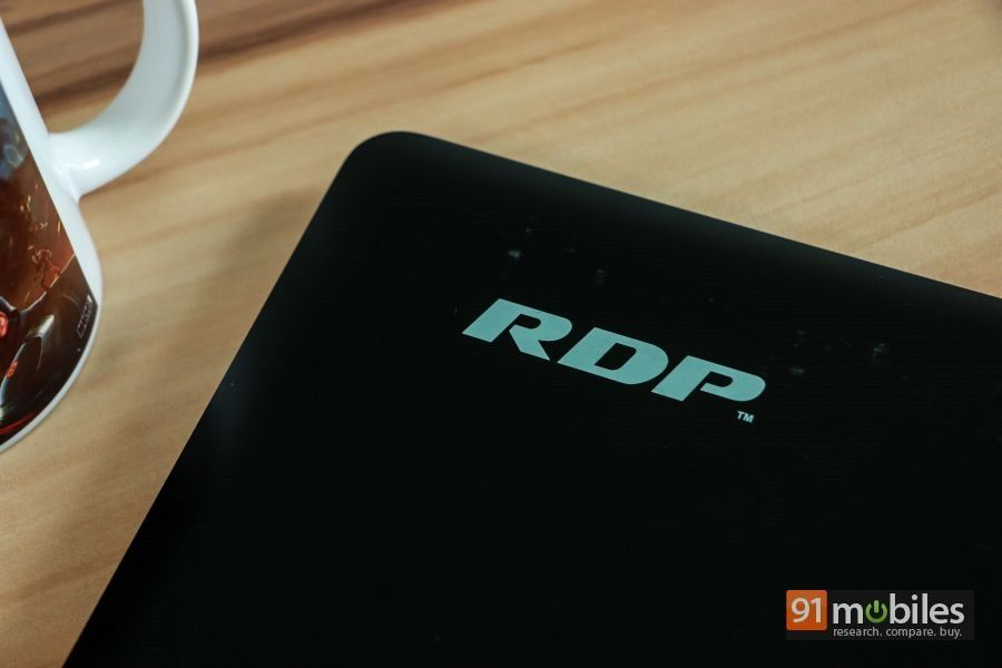 RDP ThinBook review - 91mobiles 07