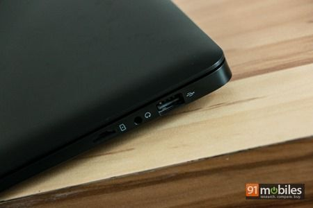 RDP ThinBook review - 91mobiles 11