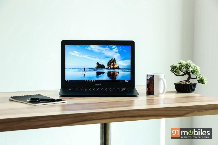 RDP ThinBook review - 91mobiles 31