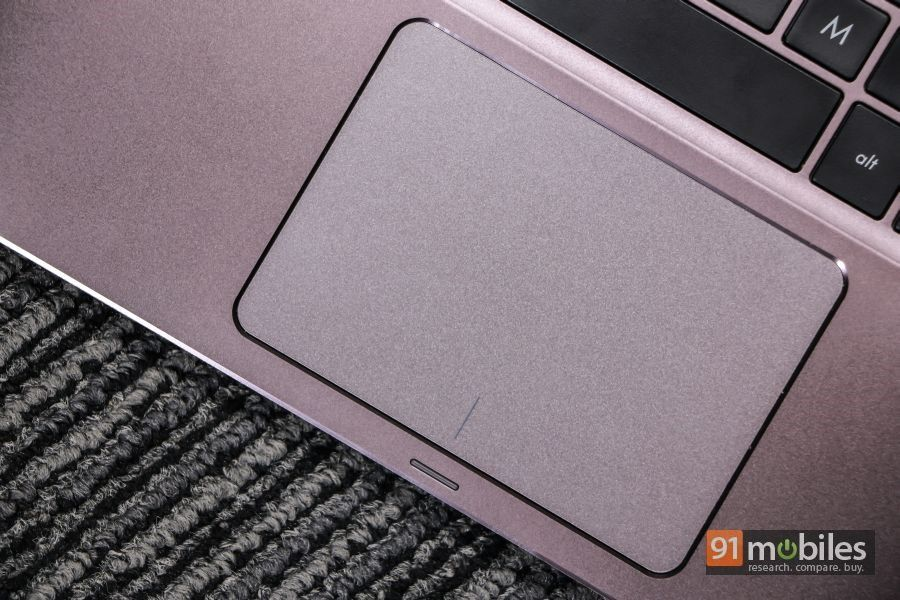 ASUS ZenBook Flip UX360CA review: a capable ultrabook that's