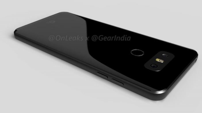 LG G6 renders leaked, no modular design in sight ...