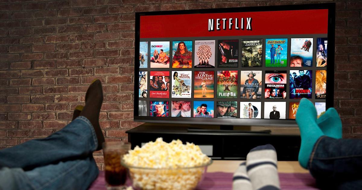 Netflix, Inc. (NFLX) Holding Raised by Nikko Asset Management Americas Inc