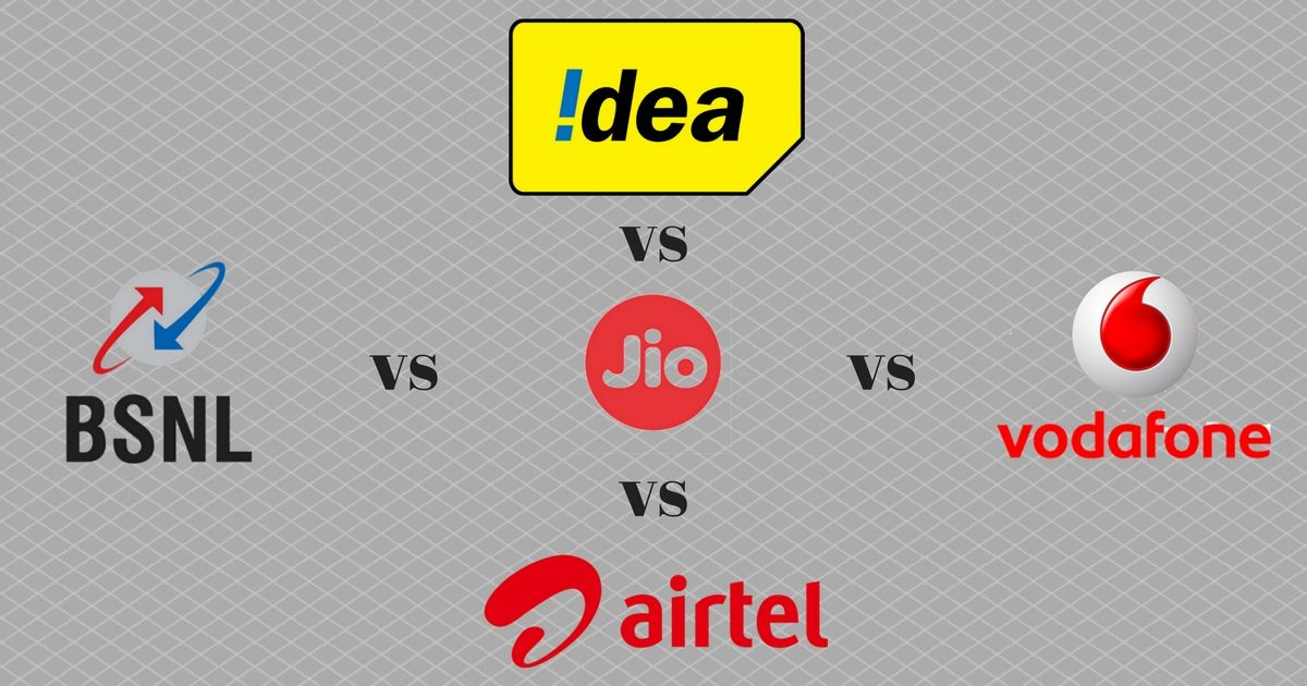 Best prepaid plans priced around Rs 100 | 91mobiles com